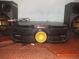 Vendo Minicomponente Philips