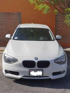 BMW 116i Turbado