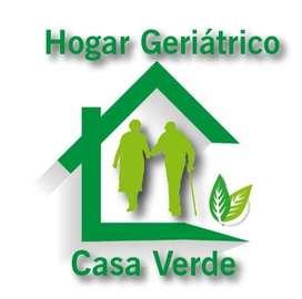 HOGAR  GERIATRICO CASA VERDE