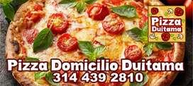 Pizza Domicilio Duitama