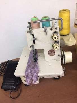Venta de maquinas de coser a buen precio