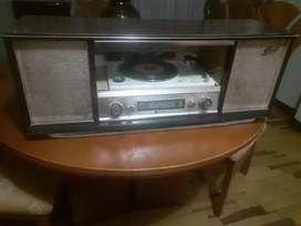 Coleccionistas OCASIÓN model Nivico Stereophonic Sound System N177, JVC - Victor Company of Japan, Ltd.; Tokyo
