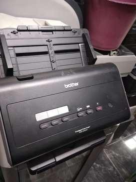 Reparacion y venta de scaners
