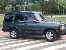Land Rover Discovery Modelo 95