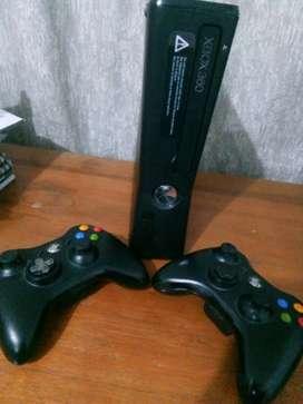 Consola Xbox 360 usado en perfecto estado