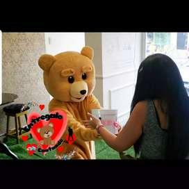San Valentín Entrega y Serenata