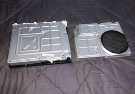 Carcasa Interior Xbox One S