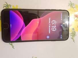Iphone 7 de 256Gb nuevo y con poco tiempo de uso