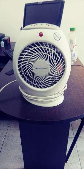 Calefacción Bionaire
