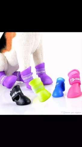 Protector de patas para perro (pags cuando recibes)