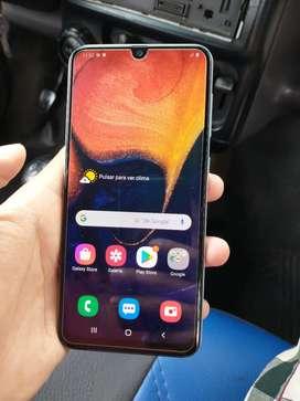 Vendo Samsung A50 como nuevo
