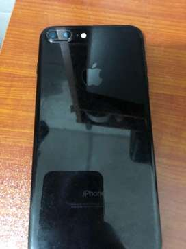 VENDO IPHONE 7 PLUS 128GB LIBERADO DE FABRICA