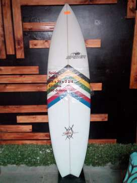 Tabla De Surf Spider