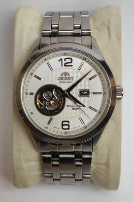 Reloj Orient Automático Corazon Abierto