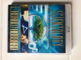 BlueRay Original Scientology