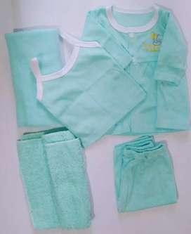 Kit recién nacida talla 0