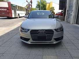 Audi A4 1.8TFSI Multitronic