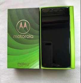 Celular Motorola  G7 Power de 3+32 GB COLOR