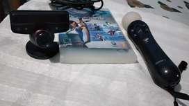 Kit Movie PS3