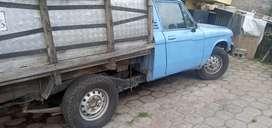 En venta Chevrolet Luv 77