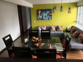 Apartamento en Venta Loma de San Julian Medellin