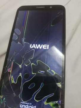 Huawei y 5 2018 para repuesto