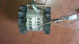 Motor lavarropas drean