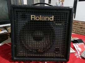 Amplificador  Roland KC 60