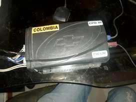 Vendo Satelital GPS
