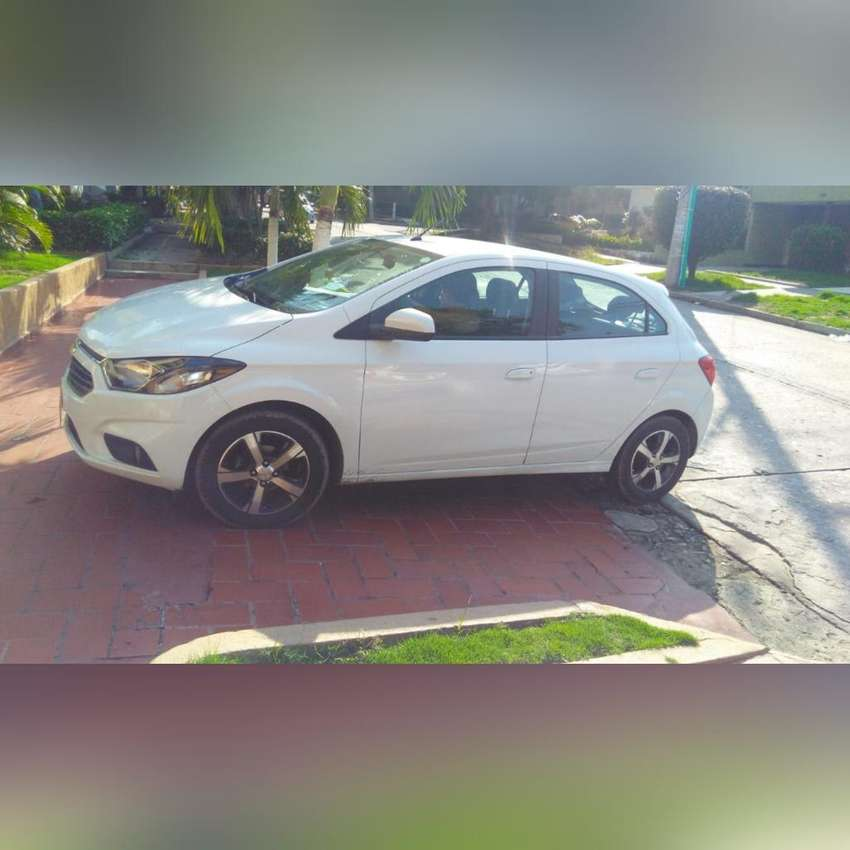Chevrolet Onix 2018 Automatico 0