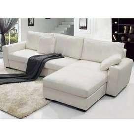 Fabricación y Retapizado de muebles de hogar y de oficina en línea recta o mueble clásico, minimalistas o tradicionales