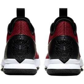 Nike lebron US9 original en caja(único par)
