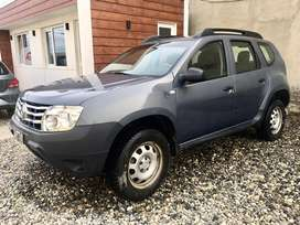 Duster 1.6 Confort