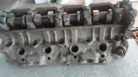 vendo tapa de cilindro Renault