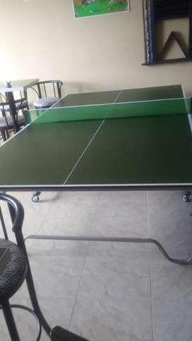Vendo mesa de ping pong
