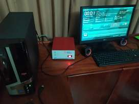 Pc completa AMD