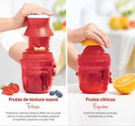 Gira Press - Tupperware