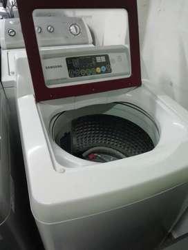 Hoy en venta lavadora Samsung