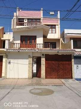 Venta casa en Nuevo Chimbote