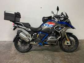 Se vende R1200GS 16,900 NEGOCIABLE