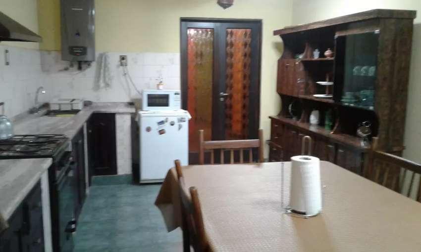 Alquilo casa en Salta,cap,muy buena ubicación 0