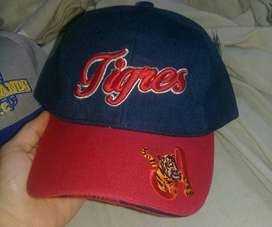 Gorras originales Tigres de Aragua