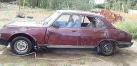 Peugeot 504 diessel