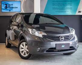 NISSAN NOTE 1.6 SENSE MANUAL 2018
