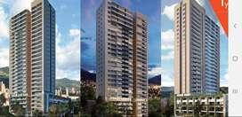 Apartamento para estrenar mejor sitio Medellín