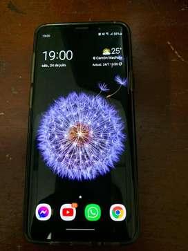 S9 plus mas dex pad