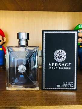 Perfume Versace Pour Homme 200 ml