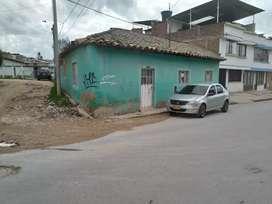 Vendo casa lote en Duitama