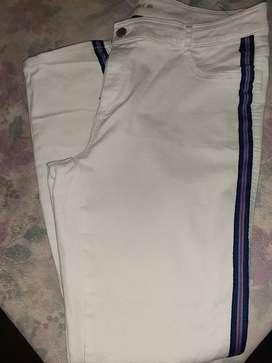 Pantalon nuevo de mujer