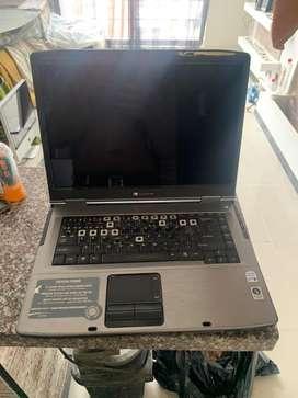 Computador portatil Gateway 15 pulgadas